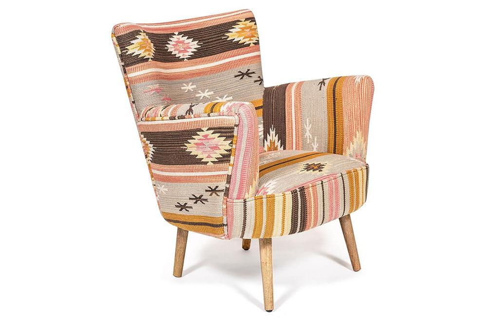 Кресло ALBA