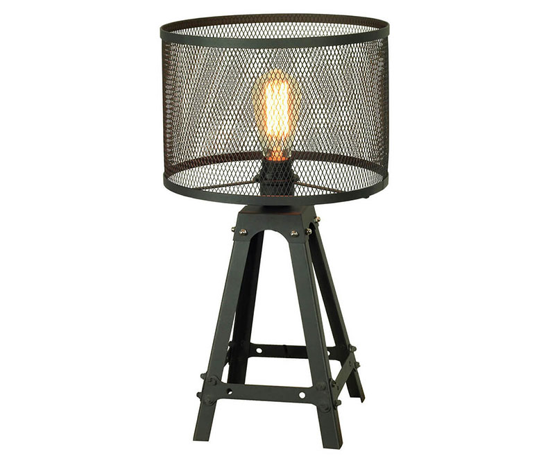 Настольная лампа PARKER