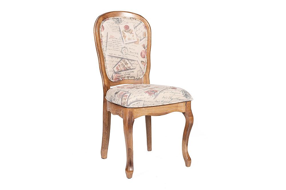 обеденный стул прованс