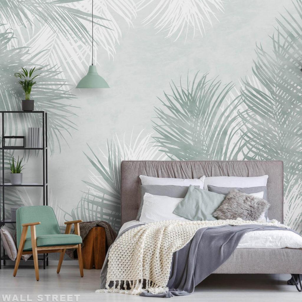 Пальмовые листья 2