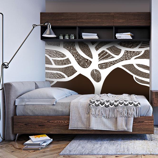 Tree Stylization
