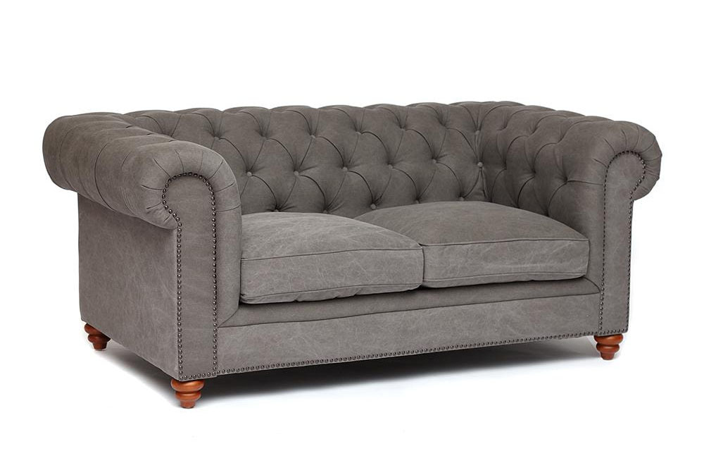 CHESTERFIELD gray